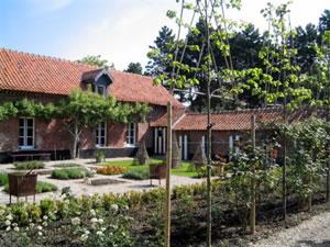 Chambres d 39 h tes g tes et locations de charme - Ma cabane au fond du jardin francis cabrel ...